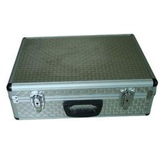 It is used to put a style of instruments. The cut-foam in the bottom was cut according to the dimension of instruments. The foam in the lid, it just touches the surface of instruments when we close the case. So, the instruments could not remove in the case. It could protect the inner instruments better. More details please visit website: www.aluminiumcases.net , or mailto sales@aluminiumcases.net