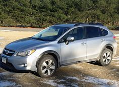 2014 Subaru XV Crosstrek Hybrid. Best mileage http://www.mpgomatic.com/best-mileage-2014-awd-4wd-vehicles/4/