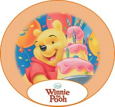 Free Winnie The Pooh Party Ideas - Creative Printables