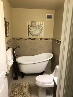 6 Nurturing Clever Tips: Simple Bathroom Remodel Hand Towels bathroom remodel modern mid century.Full Bathroom Remodel Budget bathroom remodel on a budget white. Inexpensive Bathroom Remodel, Budget Bathroom Remodel, Shower Remodel, Bathroom Remodeling, Bath Remodel, Cheap Bathrooms, Large Bathrooms, Bathroom Cost, Narrow Bathroom