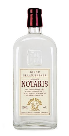 NOTARIS Jonge Jenever