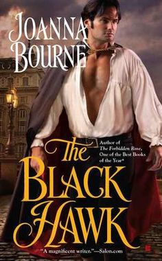 The Black Hawk (The Spymaster's Lady, #5)