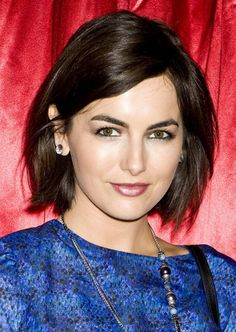 2014-Camilla-Belles-Short-Hairstyles-Sleek-and-Shiny-Bob-for-Short-Hair