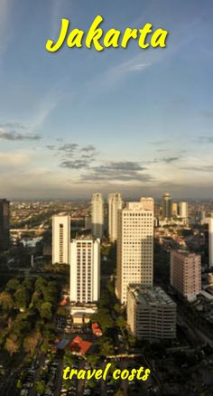The 4 Best Hostels in Jakarta: Jakarta is a dynamic city of daunting extremes with surreal juxtapositions on every street corner. Places Around The World, Around The Worlds, Capsule Hotel, Hostel, Jakarta, The 4, North West, Night Life, Travel Photography