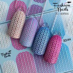 Вот такие Новинки будут представлены на #Intersharm2017 . В продаже на сайте будут с 30.10.17. Слайдер дизайны Fashion Nails яркие, об'емные, пластичные. О качестве говорят волшебные работы наших заказчиков Уже на сайте www.fashionnails-shop.ru и в нашей группе ВК http://vk.com/club_fashionnails ОБ'ЕМНАЯ 3D печать. ☝Нанесите слой базы для гель лака. ✌Нанесите любой цвет гель лака. Покройте слоем топа для гель лака, рекомендуемого для слайдеров. Липкий сло...
