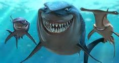 Bruce - Finding Nemo - - Yahoo Image Search Results
