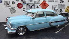 1954 Chevrolet Bel Air - 1