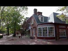 A Historic Look at Merchants Square.