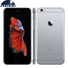 Original Unlocked Apple iPhone 6s Mobile phone 4.7'' IPS 12.0MP A9 Dual Core 2GB RAM 16/64/128GB ROM 4G LTE Smartphone //Price: $US $339.98 & FREE Shipping //     #hashtag1