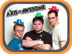 Axis of Awesome playing live on the Footy Show with their brilliant 4 chord classic! Comedy Song, Favourite Festival, Music Online, Latest Music, Your Music, The Funny, Stuff To Do, Music Videos, Bring It On