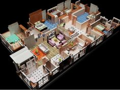 Simple Interior Concepts How To Develop An Design Concept InteriorDesign DesignConcepts