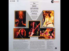 Deep Purple - Made In Europe (Full Album) - YouTube