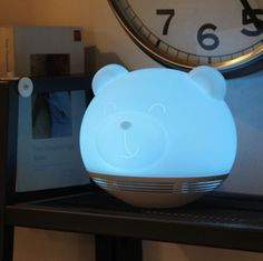 Inteligentná lampa pre deti Mipow Playbulb Zoocoro Piggy Bank, Table Lamp, Home Decor, Homemade Home Decor, Money Box, Table Lamps, Money Bank, Decoration Home, Buffet Lamps