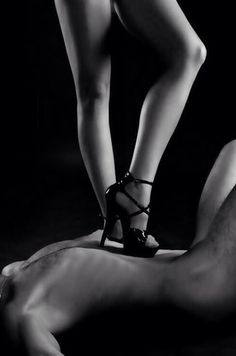 Foot Fetish Erotica 7