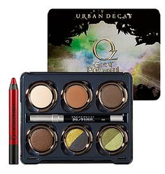 Urban Decay Oz the Great and Powerful Theodora Palette