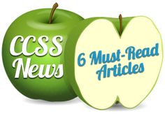 6 Must-Read Articles about the Common Core Standards
