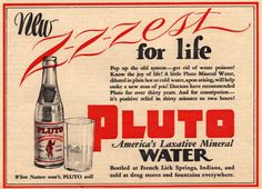 mineral water that was bottled in French Lick, IN