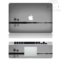 Macbook Decal Mac Stickers Macbook Decals Macbook door Ralleyfun