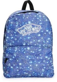 194b8aad06d7 Galaxy Backpacks. Vans Backpack GirlsGalaxy ...