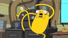 Adventure Time gifs & art!