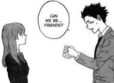 Me Anime, Fanarts Anime, Anime Films, Anime Love, Anime Manga, Anime Art, Ghibli, A Silent Voice Manga, A Silence Voice