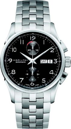 561ebd3a466 Hamilton Watch Jazzmaster Maestro Watch available to buy online from with  free UK delivery.