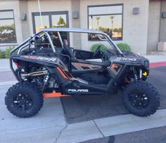 rzr 1000 | True Radius Complete Cage Package for Polaris RZR XP 1000