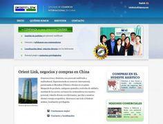 Orient Link - Oficinas comercio internacional http://www.orientlink.es/ #web #comercio #comerciointernacional