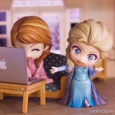 Princess Snow Ana