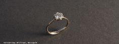diamantring Ring Verlobung, Heart Ring, Engagement Rings, Jewelry, Princess Cut, Engagement Ring, Wedding, Schmuck, Enagement Rings