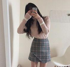 Korean Fashion|Soft Pink @oliwiasierotnik