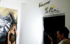 Fellini Room Hotel San Giorgio Riccione