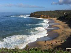 Bells Beach surf rulez