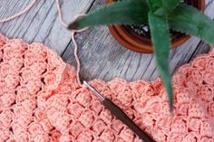 You'll enjoy looking at crochet from a different angle with these inventive side saddle stitches