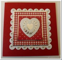 Wilkinsons. Christmas Craft Papers and Foil Gift Tags Christmas Card