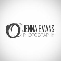Simple modern photography logo and watermark par nudgemediadesign graphic d Modern Photography, Photography Business, Watermark Ideas, Photographer Logo, Logo Restaurant, Graphic Design Inspiration, Brand Inspiration, Logo Design Template, Quote Posters