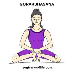 30 asana or yogic poses ideas  asana poses yoga asanas