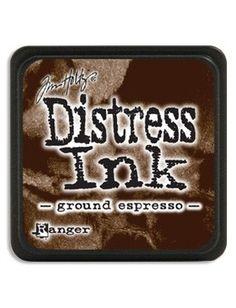 Tim Holtz Distress Ink FADED JEANS TIM21452 Ranger Pad Sealed Brand NEW!