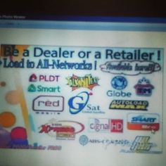 Wanted load retailer to all networks cable games etc. Message me here or text 09353539604 #business #load #online #instagood #instagram #philippines