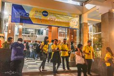 Lobby Hotel Grand Lembang