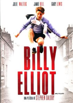 Dvd Billy Elliot ( Billy Elliot ) 2000 - Stephen Daldry - $ 119.00 en Mercado Libre