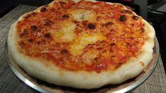 Sabato solo la mia  pizza