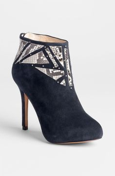Glam it up Fall Boots