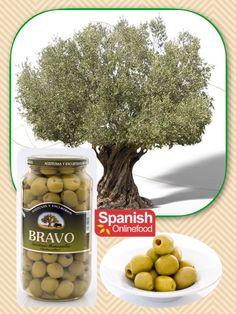 "[ES] Aceituna Manzanilla sin Hueso http://www.spanishonlinefood.com/es/aperitivos-y-dulces/aceituna-manzanilla-sin-hueso.html [EN] ""Manzanilla"" Pitted Olives [FR] ""Manzanilla"" #Olive Desossé [DE] #Manzanilla #Oliven Ohne Knochen #Sof #ComidaEspañola #España #Málaga #Aceitunas #Aperitivo #Tapas #Olivos #SpanishFood #Spain #Olives #Snacks #TypicalOfSpain #Espagne #NourritureEspagnole #Spanien #SpanischesEssen #Vorspeisen #Gourmet #Delicatessen #Yummy #Food #Foodies Spanish Food Comida Española"