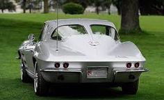 Image result for 63 corvette stingray split window