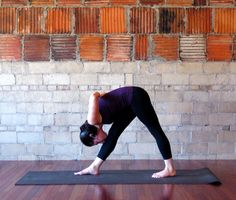 Loosen Up: 4 Yoga Poses For Tight Hamstrings
