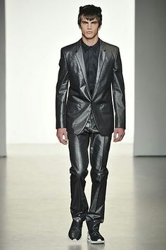 CK Spring 2013 Fashion