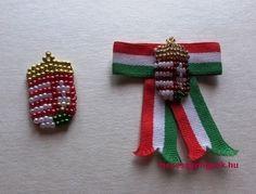 Magyarra hangolva -magyar címer