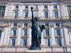 6 of the Best Budget Friendly Things to Do in Nice, France including free attractions and museums as well as recommendations on where to stay Visit France, South Of France, Nice France, Stuff To Do, Things To Do, Bus Tickets, Best Budget, French Riviera, Small World