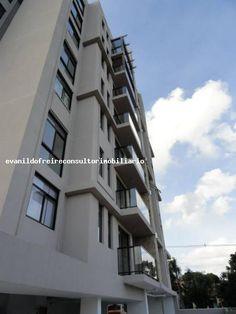 Evanildo Freire Consultor imobiliario - - Detalhes do Imóvel - Apartamento para Venda na cidade de Curitiba (PR) no bairro Capão Raso